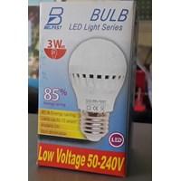 Sell Light Bulb 3 Watt Led Belfast
