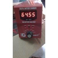 Battrey Digital Automatic Charger