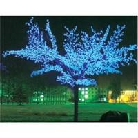Tree Lights Interior And Exterior