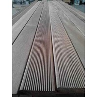 A Variety Of Processed Timber