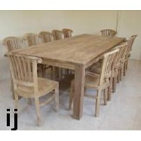 Set Of Dining Chairs Bull