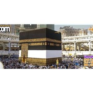Paket Umroh Ramadhan 2015 By Afi Tour