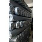Jual Terpal roll A3  2mx100m silver biru