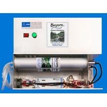 Bayern Ozone Generator, Type BZ1600