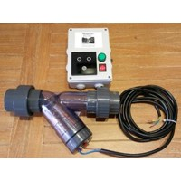 Sell Bay-Smart50 : Bay-Smart Disinfection System Zero Chlorine and 100% Salt-Free Pool & Spa Sanitizing System