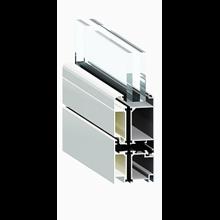 AAS 70 Alumunium Allure Aluminium