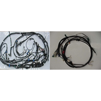 Wire Harness & Battery Cable