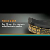 Classic V Belt