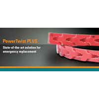 Powertwist PLUS Link Belting