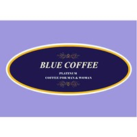 KOPI BLUE COFFEE PLATINUM