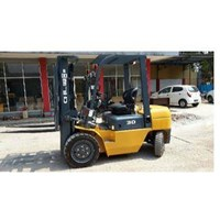 Jual Forklift of CHL