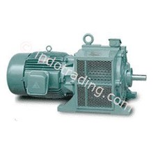 Eddy Current Variable Speed Motor