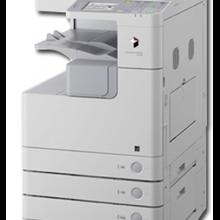 Machine Fotocopy CANON IR 2545