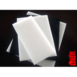 Engineering Plastics HDPE Polyethylene