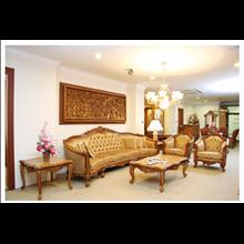 Sofa Classic 1