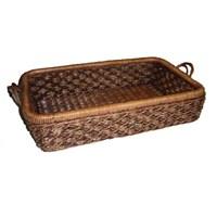 Jual Basket Roti Rottan