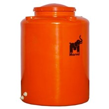 Tangki Air Tandon Air Water Tank PE 3 Lapis MARVEL