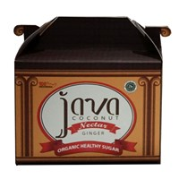 Jual Java Coconut Sugar Ginger Sachet