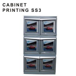 Cabinet Printing SS3