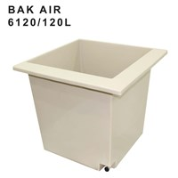 Sell Bathtub 6120 120L