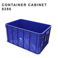 Container cabinet 8286