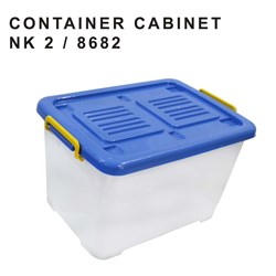 Container cabinet NK 2 8682