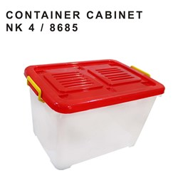 Container cabinet NK 4 8685