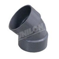 Sell PVC Fitting 45 Elbow 45L