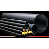 Jual Pipa HDPE High Density Polyethylene