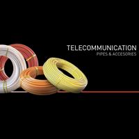 Jual Pipa Telekomunikasi