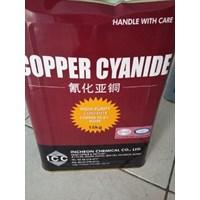 Cooper Cyanide