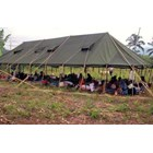 Tenda Posko Pengungsi