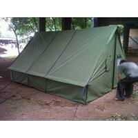 Tenda Kemah - peralatan berkemah
