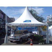 Tenda Event Promosi
