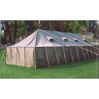 Tenda Pleton  Jakarta