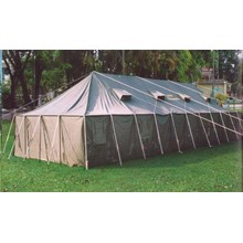Tenda-Pleton Jakarta