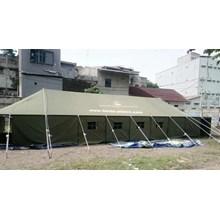 Tenda TNI-POLRI