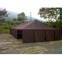 Tenda Indonesia