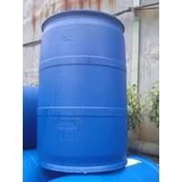 New Plastic Foodgrade Drums