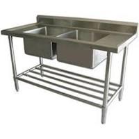 Bowl Sink & Kitchen Set