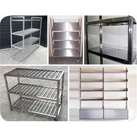 Rak Stainless Steel
