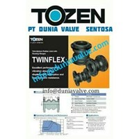 Jual TOZEN FLEXIBLE