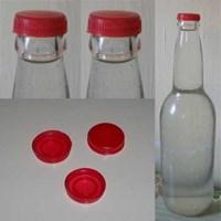 Jual  Tutup Botol Kecap Krop Plastik