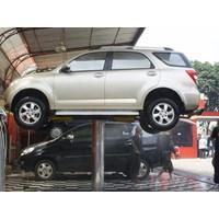 Jual Paket Cuci Mobil 2 Hidrolik Tipe X