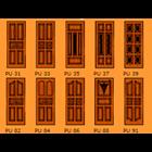 Jual Crafting Door