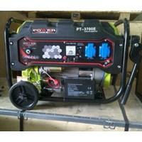 Genset Power One Pt 3700 2200Watt