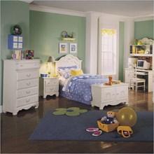 anak-anak bed set