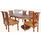 Salina Dining Table Set
