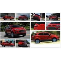 Sell Promo Ford Bekasi