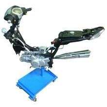 Trainer Alat Peraga Sepeda Motor Honda Supra PGM-Fi